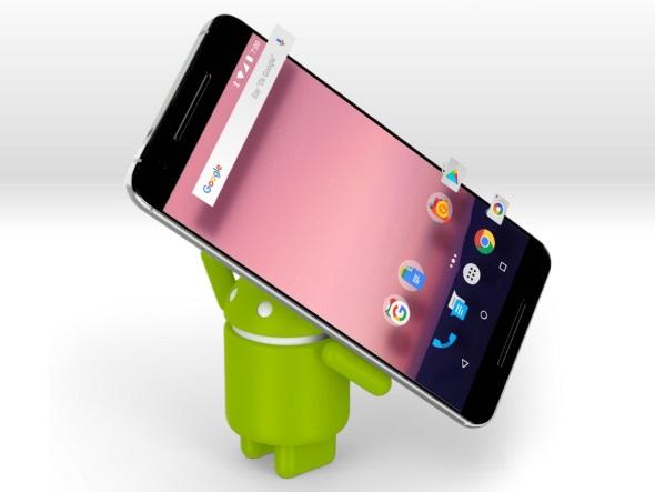 Google presenta Android P y estas son sus características