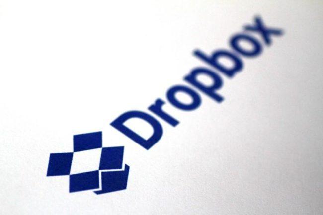 Dropbox se asocia con Google: sumará integración con G Suite