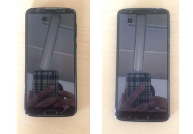 La nueva familia Moto G6, mucha pantalla y mucha batería