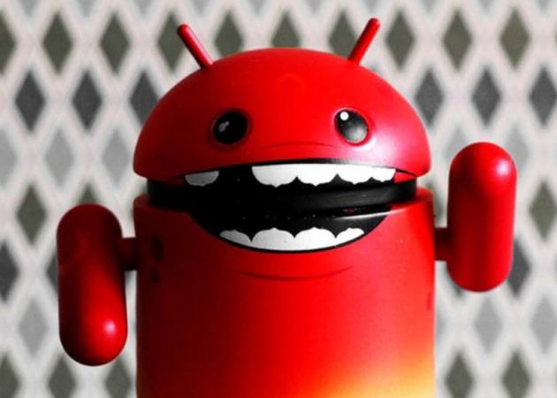 Encuentran malware instalado de fábrica en más de cien smartphones Android baratos