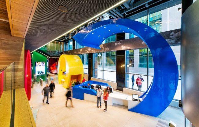Google está construyendo una nueva plataforma para