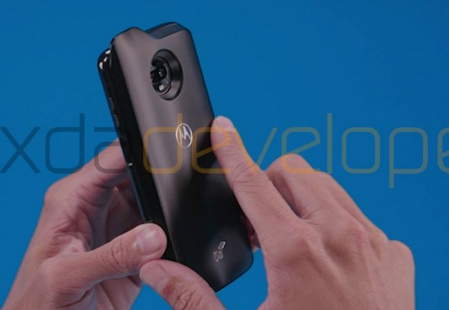 Conoce al Motorola One Power, el primer Moto con Notch