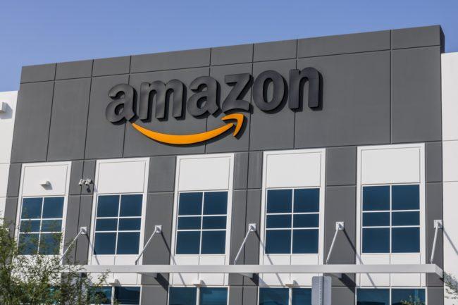 Amazon ganó US$2,534 millones en el segundo trimestre, 1186% más