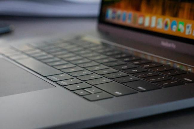 Soluciona Apple falla en MacBook Pro