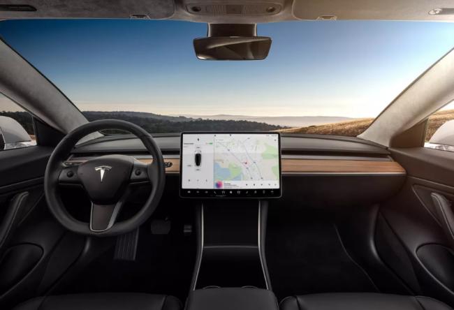 Tesla registra pérdida récord en el segundo trimestre del 2018