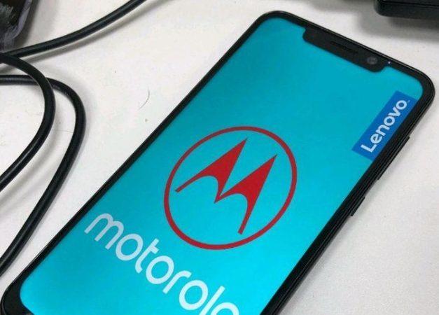 Lenovo presenta el 'smartphone', un gama media con 'notch' y Snapdragon 636