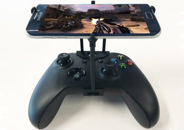 Xbox One Controller Bluetooth Android