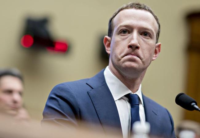 Facebook dio acceso a datos privados a Spotify, Netflix y Amazon