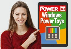 Tapa Informe USERS 141 Windows PowerToys