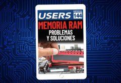 Tapa Informe Users 144 Memoria RAM Problemas y soluciones