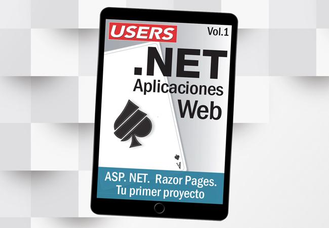 Tapa ebook .NET volumen 1