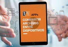 """Imagen portada de la nota """"como transferir archivos entre dispositivos"""""""