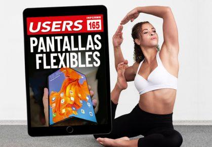 pantallas flexibles portada