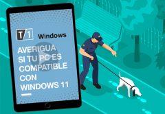 """Imagen portada de nota """"Como saber si mi PC es compatible con Windows 11"""""""