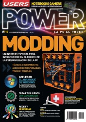Power 116