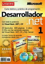 01 Desarrollador NET-1
