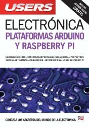 LPCU265 - ElectronicaPlataformas Arduino y Raspberry pi