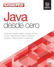 Java Desdecero