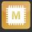 CPU-M Benchmark logo
