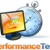 Performance Test 8 Logo