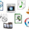 La conversión entre formatos de video es una acción imprescindible cuando deseamos reproducir diferentes elementos y no disponemos de los codecs o los reproductores necesarios.