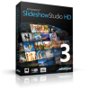SlideShow Studio HD 3 Logo