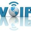 Las aplicaciones VoIP son capaces de utilizar una conexión a Internet para efectuar llamadas a otras computadoras o a teléfonos fijos.