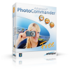 Logo Photo Commander Free