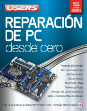 Reparacion de PC desde cero