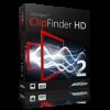 ClipFinder HD 2 Logo