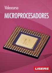 Tapa Videocurso - Microprocesadores - Caratula