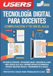 Tecnologia Digital Para Docentes