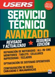 Servicio tecnico avanzado