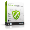 Privacy Protector Logotipo