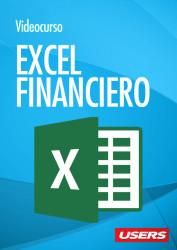 Tapa Videocurso - Excel Financiero - Caratula