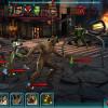 La idea tras este juego es que podamos reunir el mejor equipo para combatir a los enemigos.