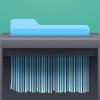 Recuperar archivos desde la Papelera de reciclaje es sencillo, por ello utilizaremos utilidades para eliminar nuestros archivos en forma segura.
