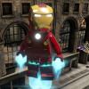 En este título tendremos que controlar a Los Vengadores en sus versiones Lego.